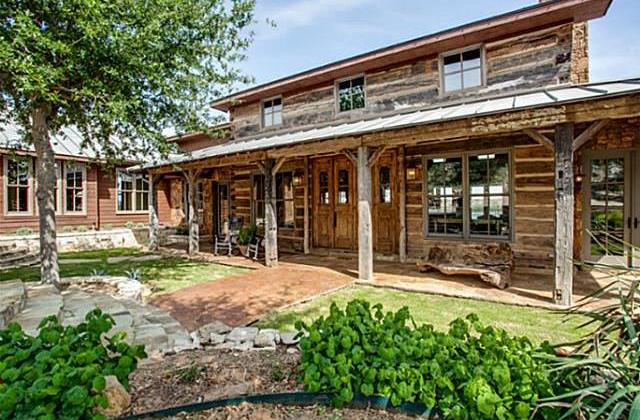 1061 Paradise Point  Possum Kingdom  TX8 of the Coolest Log Cabins For Sale in the DFW Region. Log Cabin Homes Dallas Tx. Home Design Ideas
