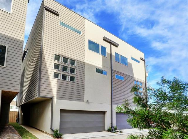 Hawthorne Street Townhomes For Sale, Dallas TX