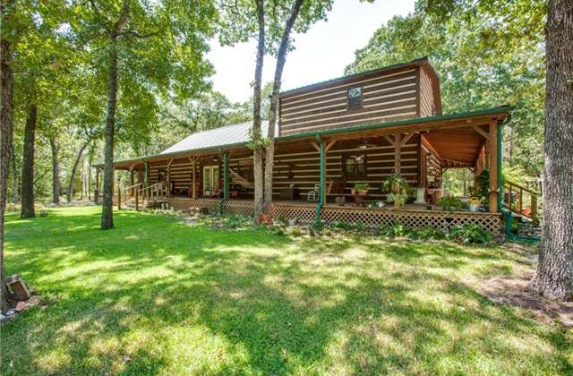 DFW Cabins For Sale