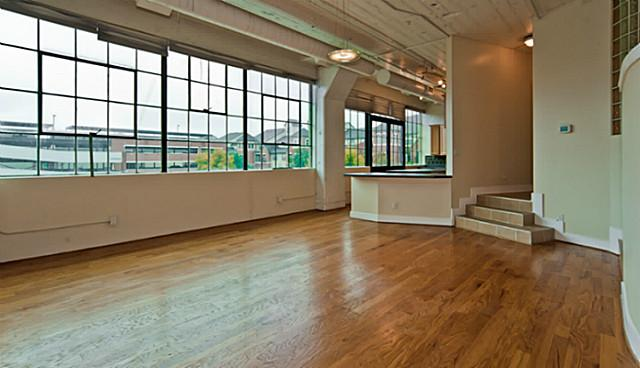 3 Stunning Dallas Lofts For Under 250 000