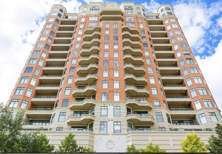 The Plaza At Turtle Creek Two II High Rise Condos 2828