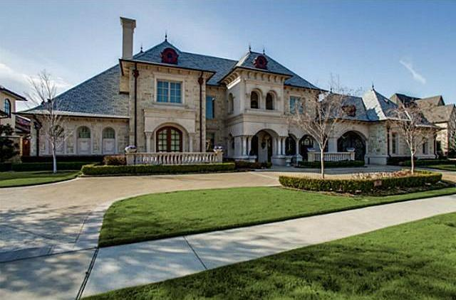 5 fabulous frisco tx homes currently on the market
