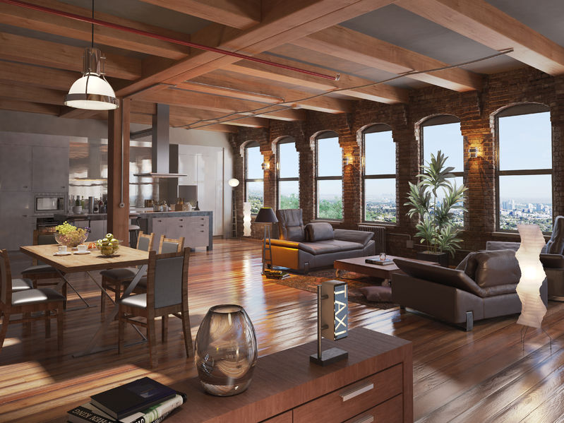 New Dfw Loft Listings To Hit The Market In 2015