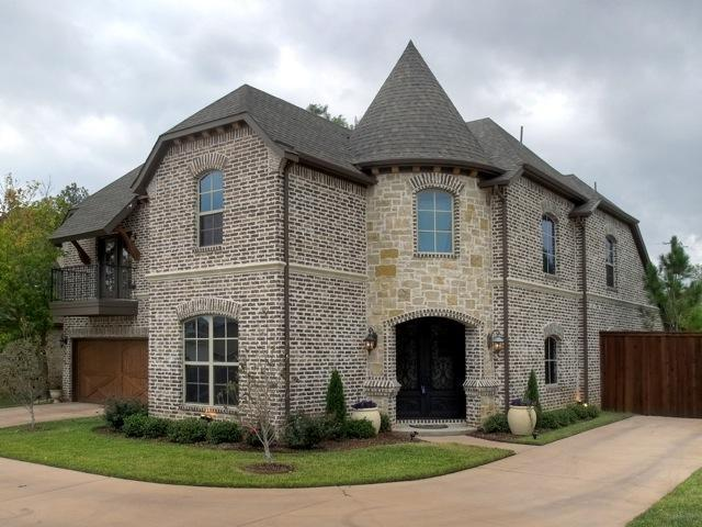 Grapevine tx homes for sale offer charming curb appeal - 4 bedroom houses for sale in dallas tx ...