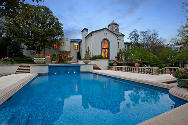 Luxury Rental Homes In Dallas Tx