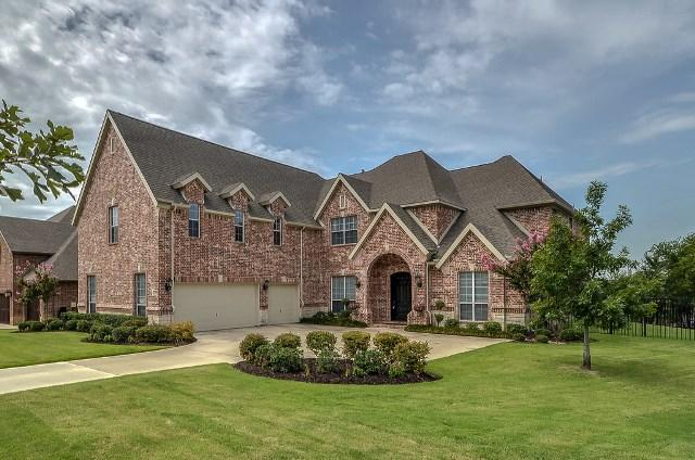 five fort worth homes for sale just under 500 000