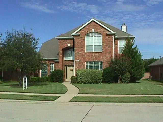 6713 Misty Hollow Sold in Wellington Run Plano