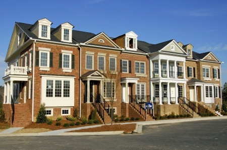 Addison tx townhomes for sale for Luxury townhomes for sale