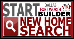 Dallas Fort Worth, TX New Homes