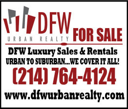 Sell Luxury Home in Dallas Fort Worth, Texas