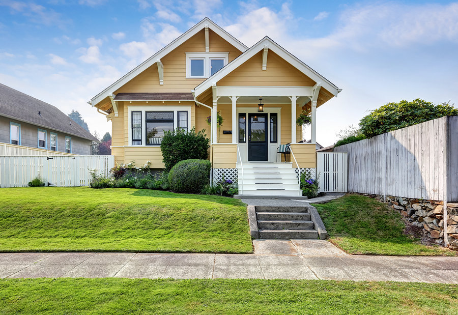 Dfw real estate blog dallas fort worth texas market for Craftsman style homes dfw