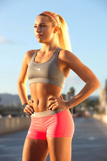 Score athletic wear and clothes for athletic women at Title Nine. With great customer service and hassle-free returns, get adventure-ready athletic apparel!