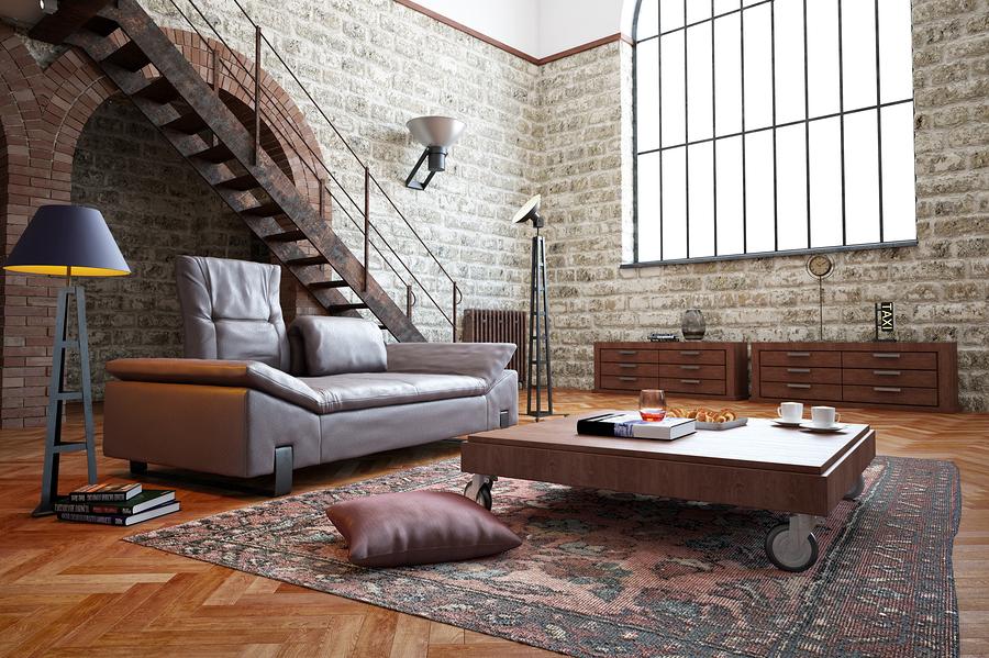 Dallas real estate blog dallas texas real estate market - Deco interieur style industriel ...