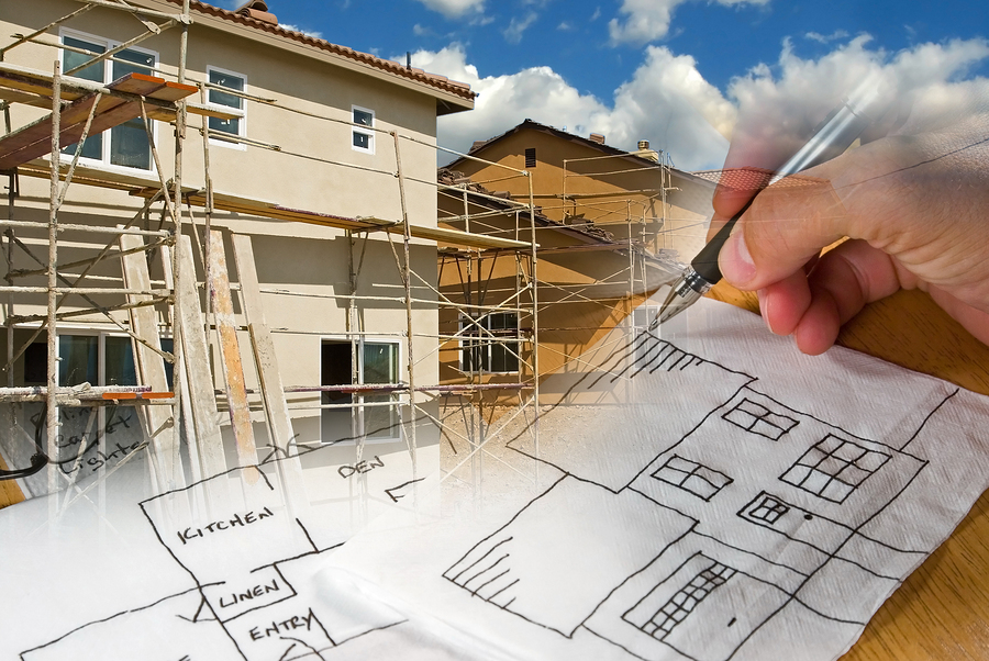 Dfw real estate blog dallas fort worth texas market for New home construction designs