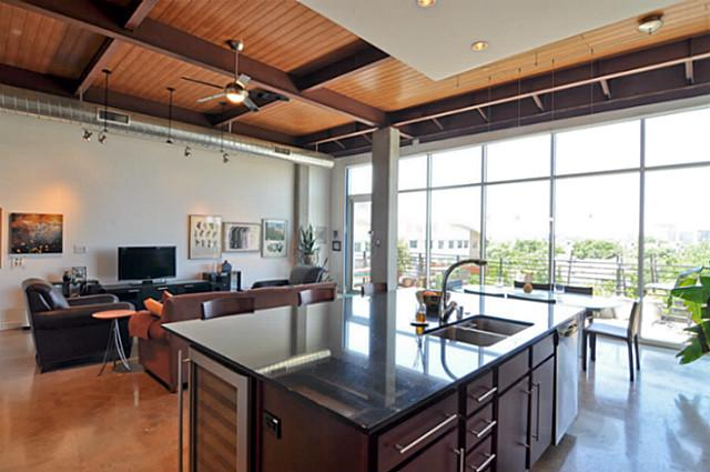 Downtown Dallas Apartments Tx