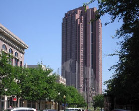 Dallas Fort Worth High Rise Condos