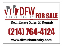 Selling a Home in Dallas Fort Worth