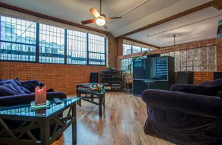 Lofts in Dallas, TX