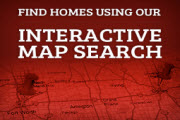 Search Addison Real Estate & Homes for Sale by Map