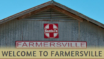 Farmersville, Texas Real Estate & Homes For Sale