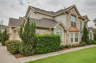Wonderful Grapevine, TX Townhomes