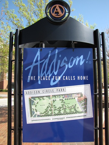 real estate in Addison, Texas