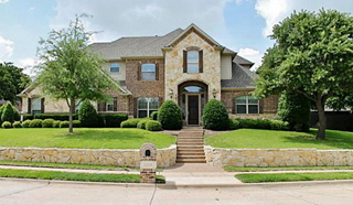 Keller, Texas Homes for Sale
