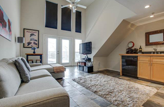 Loft Style Apartments Fort Worth