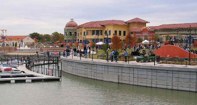 Find Waterfront Homes Listed For Sale In Lake Ray Hubbard