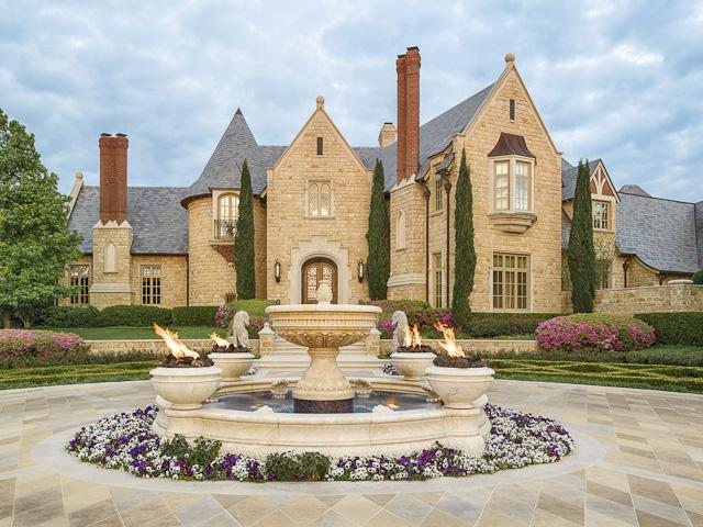 Neighborhood spotlight preston hollow for The house dallas for sale