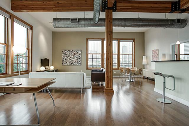 Where Can I Search Unique Lofts For Sale In Downtown Dallas