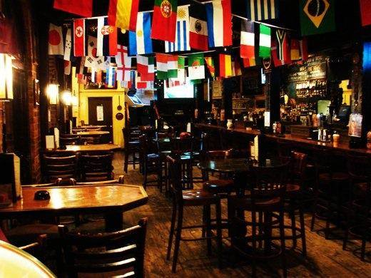 Dfw Pubs Perfect For Watching The World Cup