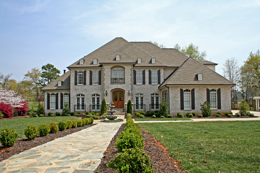 Luxury Homes For Sale in DFW