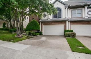 Mansfield, TX Townhomes