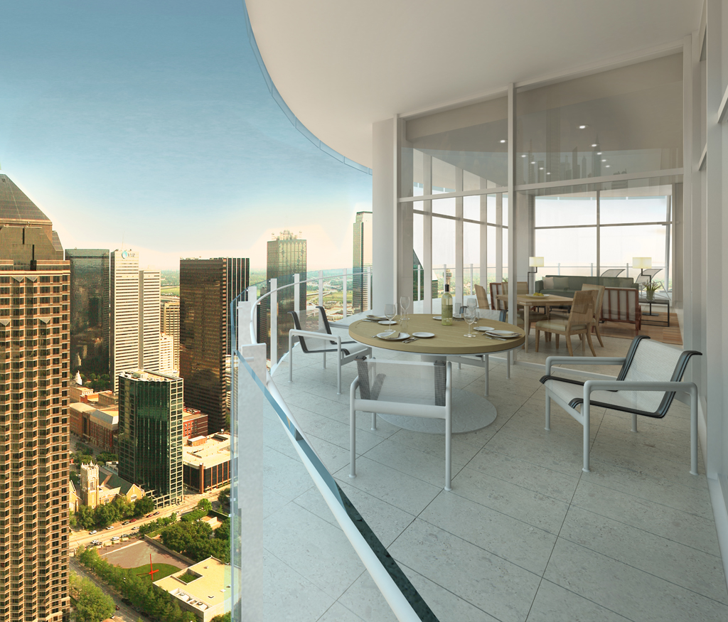 Condoes For Rent: Search Dallas, Tx High Rise