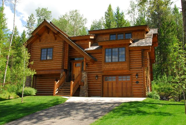 8 of the Coolest Log Cabins For Sale in the DFW Region of Log Cabin Homes Dallas Tx