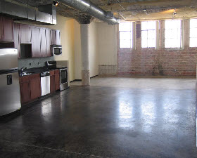 Good Soco Lofts Downtown Dallas   1122 Jackson St.