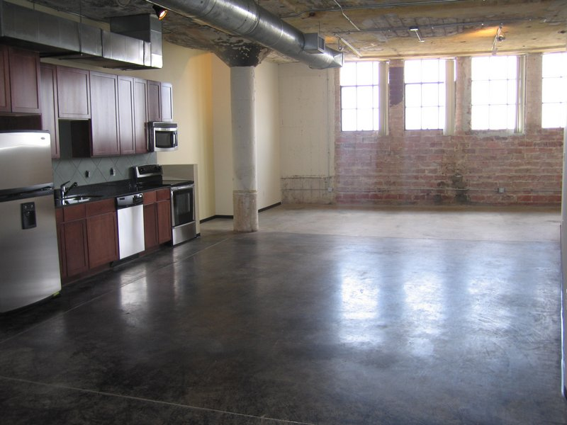 Lofts in Dallas Fort Worth