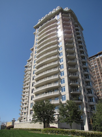 The Arts Apartments At Turtle Creek