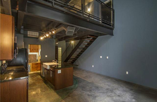 Exceptional Uptown Dallas Lofts