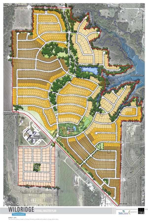 Development Watch Wildridge In Oak Point
