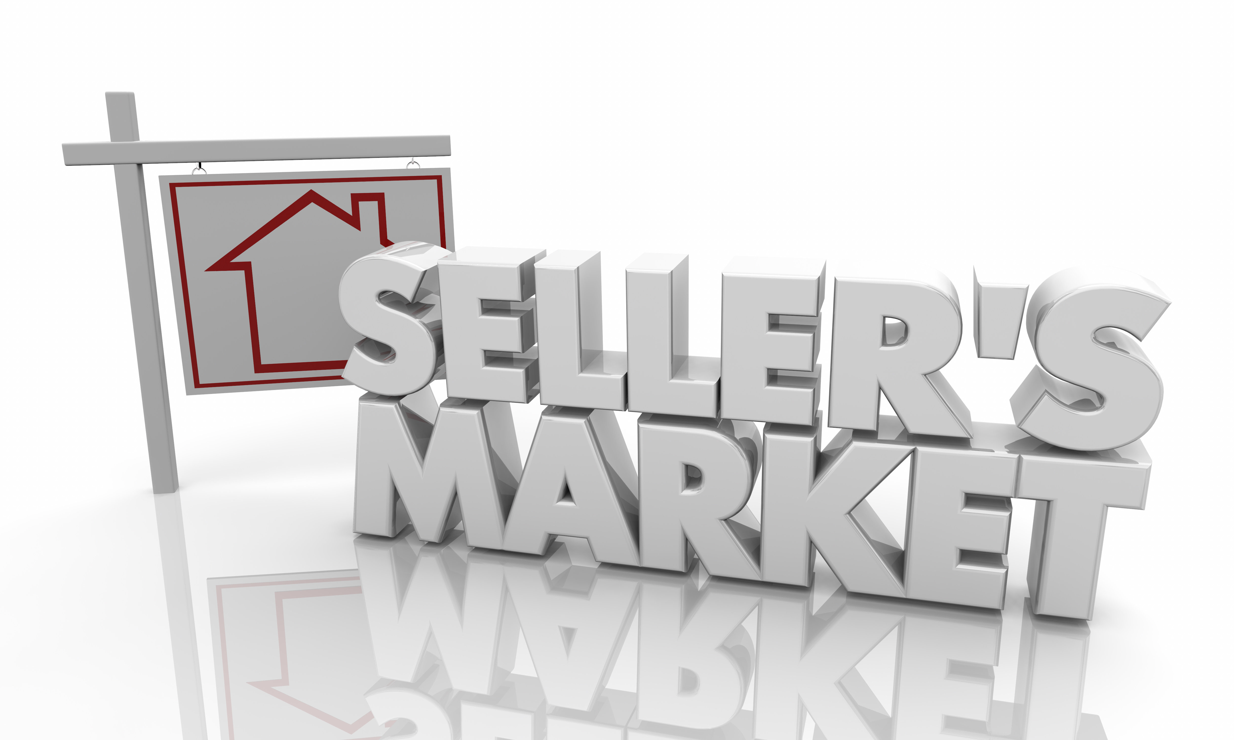 Dallas-Fort Worth, TX Home Seller Market