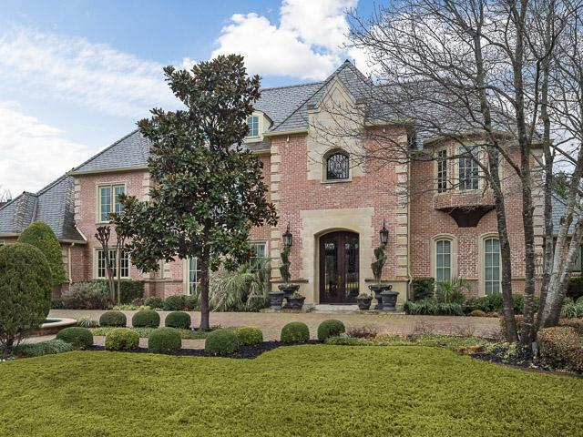 Luxury Southlake, TX Homes For Sale