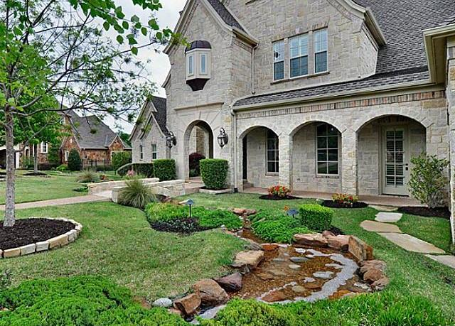 Southlake Golf Course Homes