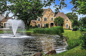 Home in Colleyville, TX