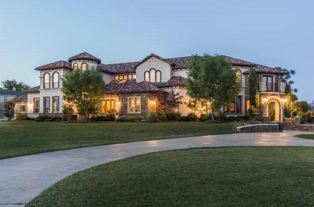Luxury Southlake Homes For Sale