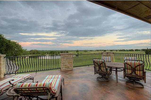North Dallas Equestrian Homes For Sale
