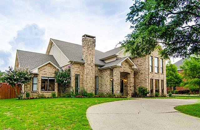 Farmers Branch Homes For Sale