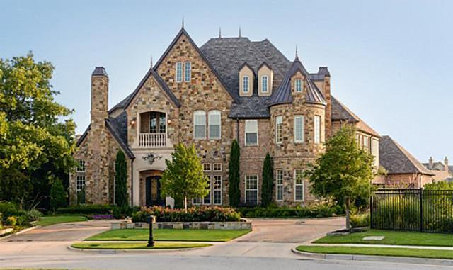 Southlake Gated Homes For Sale