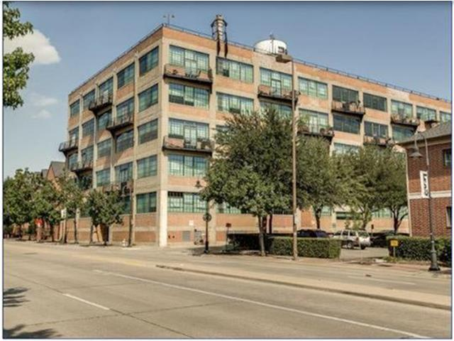 Canton Lofts, Dallas TX